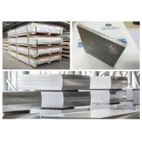 Buy cheap EN AW 6061 T6 Aluminum Sheet AlSiMgCu , Automotive 6061 T6 Aluminum Plate from wholesalers