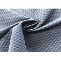 Polyester Water Repellent Outdoor Fabric , Sports Wear Strong Breathable Fabric Manufactures