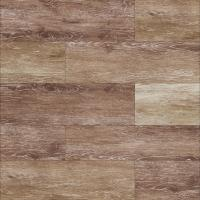China Resilient Laminate Wood Look Vinyl Flooring , Living Room Flooring Wear Resistant on sale