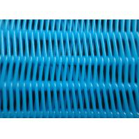 Polyester Mesh Spiral Belt Filter Cloth used for drying and filtration Manufactures