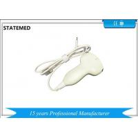 Buy cheap Convex Probe Type Portable Ultrasound Equipment Digital High Resolution Image from wholesalers
