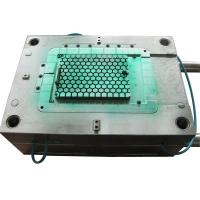 China plastic lunch box mould on sale