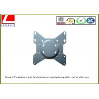 Industrial Precision Metal Stamping Manufactures