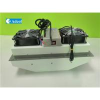 Inudstrial Thermoelectric Air Conditioner Telecome Cabinet 48VDC Manufactures