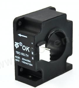 China High Accuracy Hall Effect Dc Current Sensor TBC-LTH/LTR Series Custom on sale