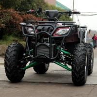 Manual Clutch Water Cooled 250CC Utility Vehicles ATV With CDI Electric Start System Manufactures