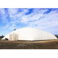 China Rain Proof PVC Tensile Membrane Structure For All Kinds Of Stadium Durable on sale