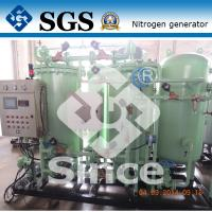 SGS/BV/ISO/TS/CCS energy-saving nitrogen generator Manufactures