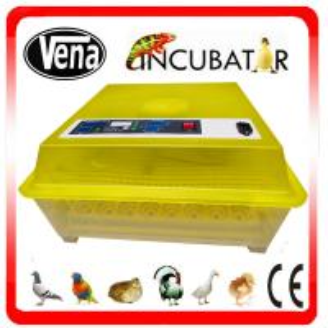 2014 Best price veterinary incubator VA-48 (12V) mini 48 eggs incubator on sale Manufactures