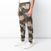 Fashionable Mens Camouflage Slim Casual Pants Jogging Trousers Anti - Pilling Manufactures