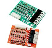 7S35A Battery Protection Circuit Module (PCM) For 25.9V Li-ion/Li-Polymer Battery Packs Manufactures