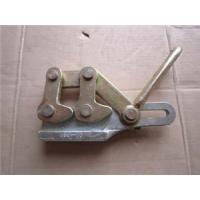 Quality low price Automatic Clamps,PULL GRIPS, new type Come Along Clamp for sale