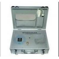 China Bone Disease Quantum Magnetic Resonance Analyzer , Painless , 18 Items Report on sale