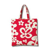 Blank Cotton Canvas Tote Bags , Women'S Canvas Tote Bags For Shopping Manufactures