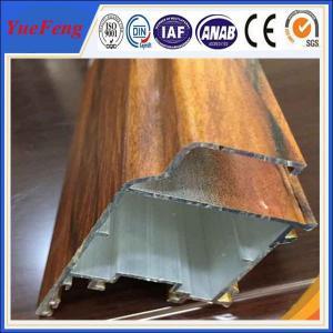 China aluminium factory,aluminium sliding wardrobe doors/wardrobe aluminium profiles Manufactures