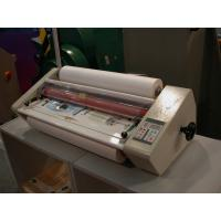 360MM roll laminator 360MM hot & cold roll laminating machine Manufactures