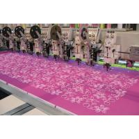 mixed cording embroidery machine Manufactures