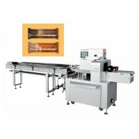 China Haitel Automation Lower Paper Feeding Packaging Machine Film Thickness 18-80um on sale