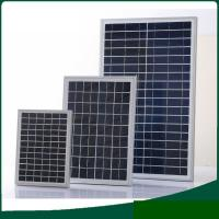 240 Watt Silicon Solar Panels Photovoltaic Wind Resistance 2% Module Efficiency Manufactures