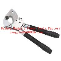 Quality Ratchet cable cutter for sale