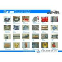 spare parts of motor grader Manufactures