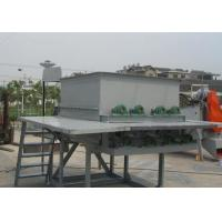380V 50Hz Fabric Spreading Machine , Automatic Fabric Spreading Machine 4000mm Manufactures