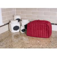 Home Appliance Cover CoverMates Toaster Cover 11.5 x 7 x 5.75 Inches Stripe Sewing Manufactures