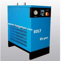 High Pressure Air Compressor Refrigerated Air Dryer Manufactures