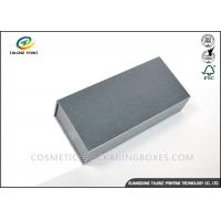 China Magnetic Type Cardboard Shipping Boxes Eco Friendly Materials Strict QC System on sale