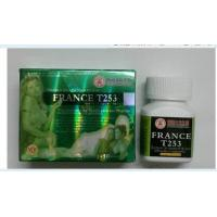 France T253  male herbal sex pill effective male sex pill Manufactures
