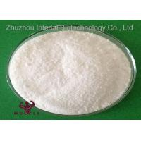 Legal Pharmaceutical Raw Materials Adrenergic Drugs L Phenylephrine Hcl CAS 61-76-7 Manufactures
