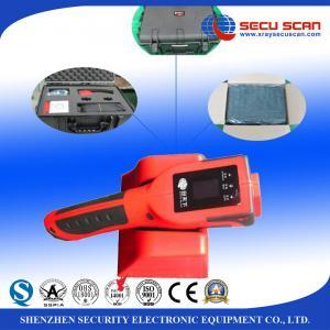 Hand Held Bottle Liquid Scanner Manufactures