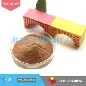 Lignosulphonate Calcium Admixture for Concrete/Coal Water Slurry/Feriller and Dispersant of Pesticide/Fertilizer/Leather Manufactures