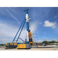 3T-13T Hydraulic Pile Hammer / Excavator Mounted Drop Hammer OEM Service Manufactures