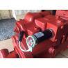 180Kgs Kawasaki Hydraulic Pump K3V180DT-9N29-02 For Hyundai R360-7 R360-5 Excavaor for sale