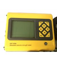 China CHT-225A ultrasonic Concrete Strength Tester  Ultrasonic pulse velovity detector on sale