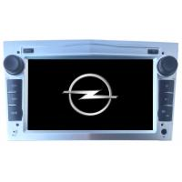Opel Vivaro/Astra H/Corsa Android 9.0 3 types of Color Car multimedia Player Support 1080P MP4 MP5 OPA-711GDA(S)(NO DVD) Manufactures