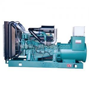 JG/VOLVO PENTA Series Diesel Gensets Manufactures