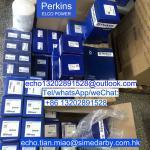 genuine/original Piston With Ring STD Perkins U5LL0039 U5LL0016 For 1004, 1006, 135Ti 100MM Manufactures