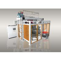China Full Automatic Bronze Casting Machine PLC Control For Bath Fittings / Faucet on sale