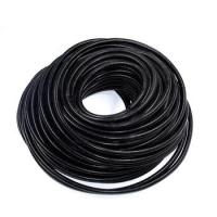 China V0 HB Flame Retardant Corrugated Plastic Tube For Wire Protection on sale