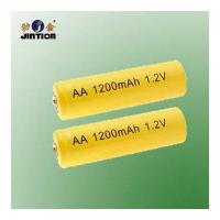 Rechargeable Ni-CD Battery AA  1200MAH 1.2V Manufactures