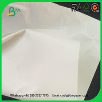 2017 New Type Product Waterproof TearProof Stone Synthetic  Paper For Making Bags Manufactures