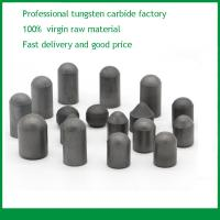 K20 Mining Wear resistance cemented carbide button tipped Manufactures