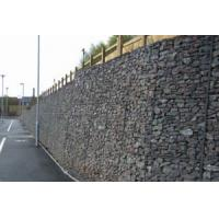 Hot!Hot!Factory have stock of anti-pressure Hesco Barrier Gabion Manufactures