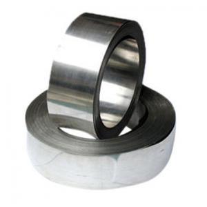 Permendur 2V Soft Magnetic Alloy Strip /1J22 Manufactures
