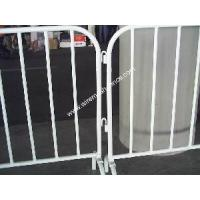 Portable Fence - 02 Manufactures