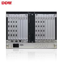 High Resolution Video Wall Processor For 16x16 LCD Display Big Screen RS232 LAN Manufactures