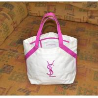 Stylish and Perfect for the beach and Canvas Shopping Bag Tote Manufactures