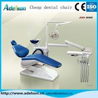 Dental marterial dental supply chair ADS-8100 Manufactures